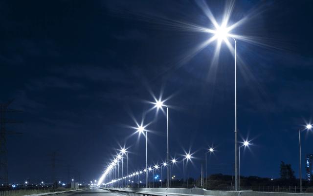 Excel Application for Street Lighting Design