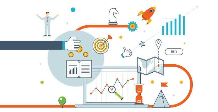 Overview of Analytics in Marketing and Sales