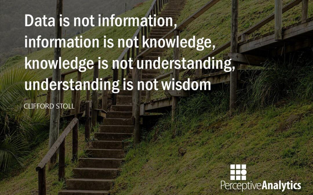 Wisdom 11