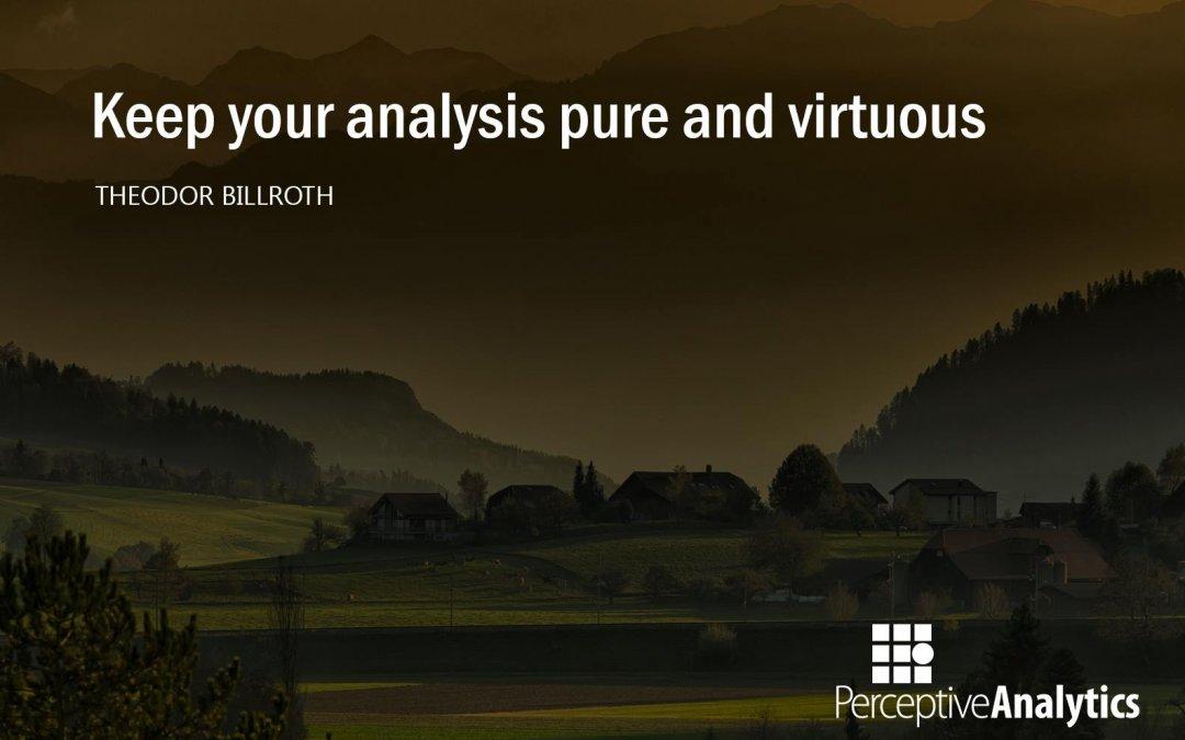 Wisdom 46